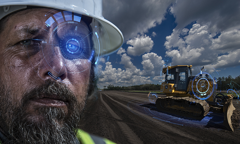John Deere US | Machine Monitoring Network