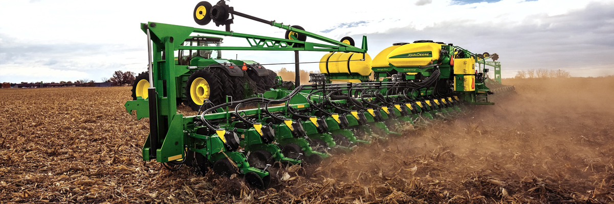 Interview: How John Deere uses connectivity to make farms more ...