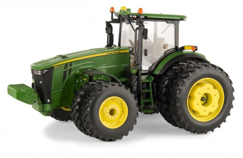 John Deere 8345R - farmmodeldatabase.com