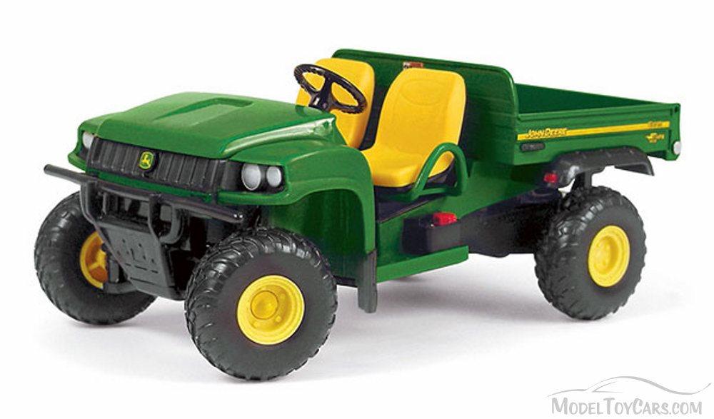 John Deere HPX Gator, Green - ERTL Collect 'n Play 35930 - 1/32 Scale ...