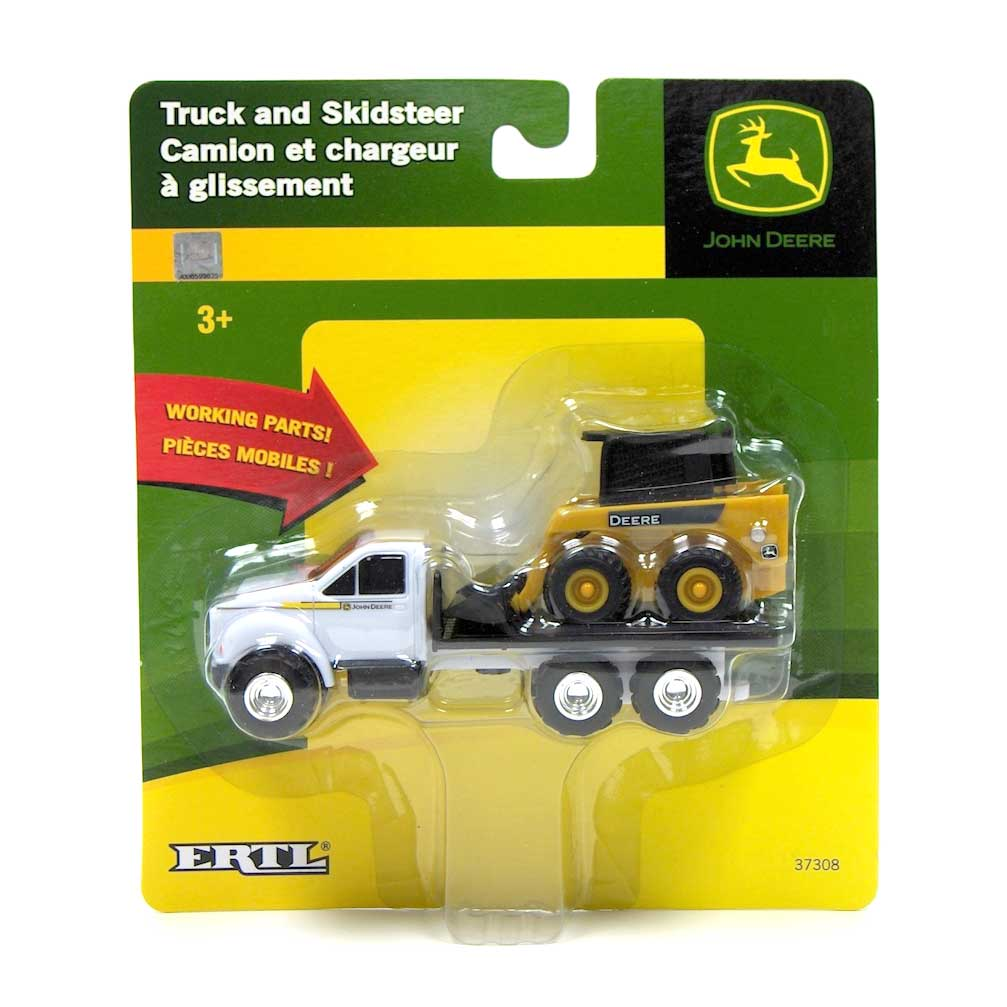 Farm Toy Replicas > Featured > ERTL Collect N Play >