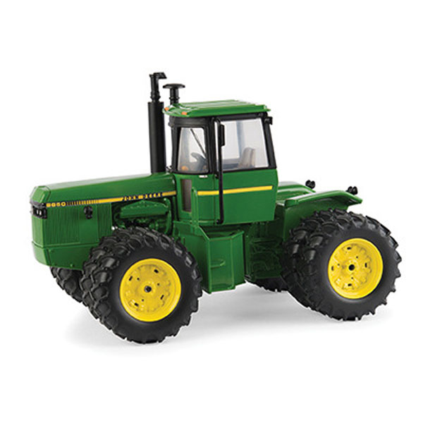 John Deere 1:32-scale 8650 National Farm Toy Show Collector Edition ...