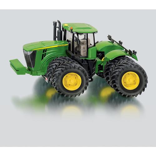 Siku - John Deere 9560R Tractor - 1:32 Scale Buy Online Toys Etc ...