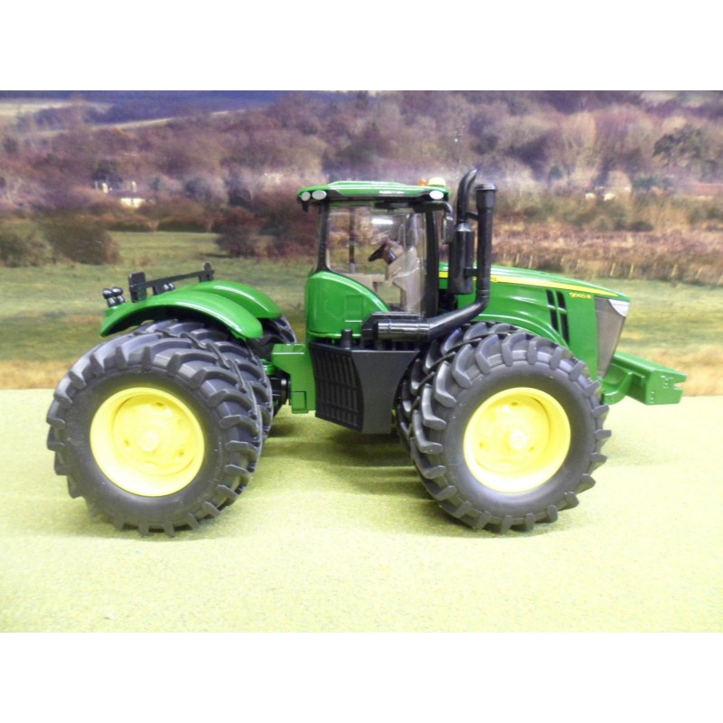 SIKU 1:32 HUGE JOHN DEERE 9560R DUAL WHEEL TRACTOR - One32 Farm toys ...