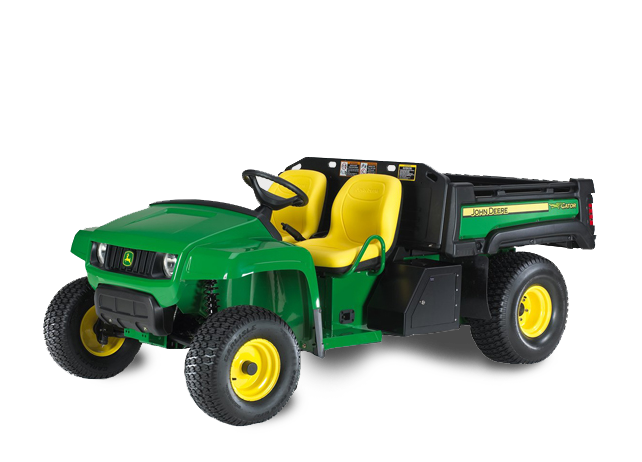 ... - John Deere 6x4 Gator Recreational Utility For Sale Used John Deere