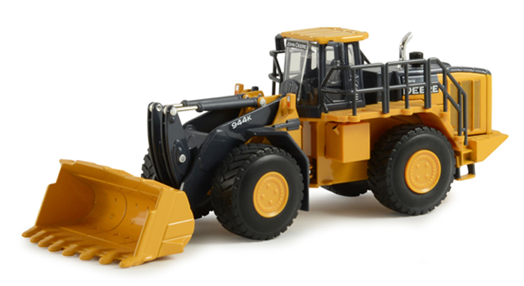 John Deere 944K Wheel Loader - High Detail-DHS Diecast Collectables ...
