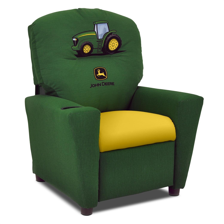 john deere furniture