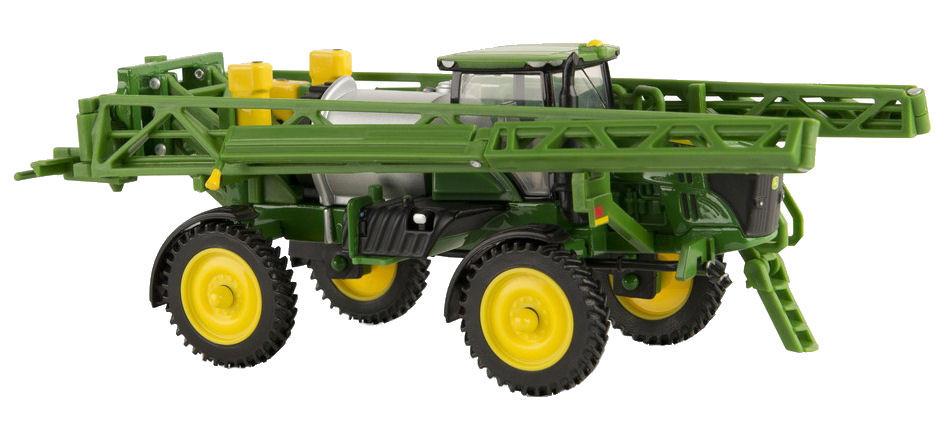 45496 1/64 John Deere R4030 Self-Propelled Sprayer   Action Toys