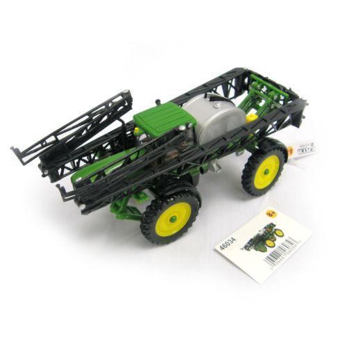 John Deere Toy Sprayer   eBay