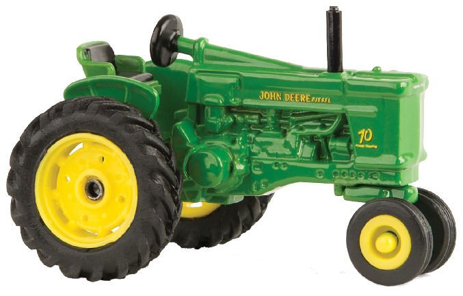 45526A 1/64 John Deere Model 70 Tractor Collector Edition Ertl 70th ...