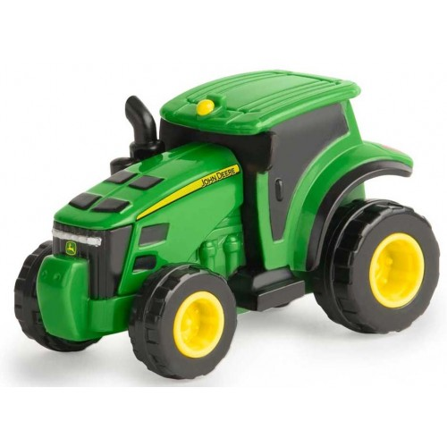 Home / 1/64 John Deere Mighty Movers Collect N Play Tractor