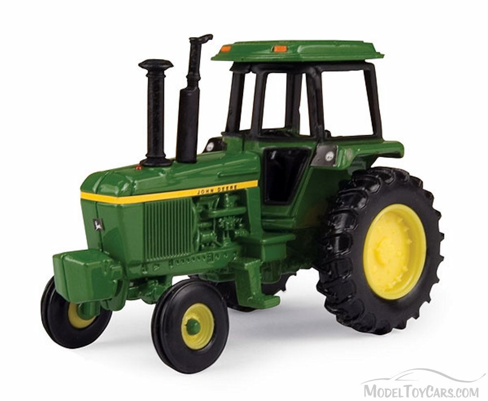 john deere soundgard tractor green ertl collect n play 46029 1 64 ...
