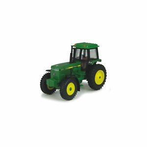64TH JOHN DEERE TRACTOR WITH CAB AND MFD, 46245   eBay
