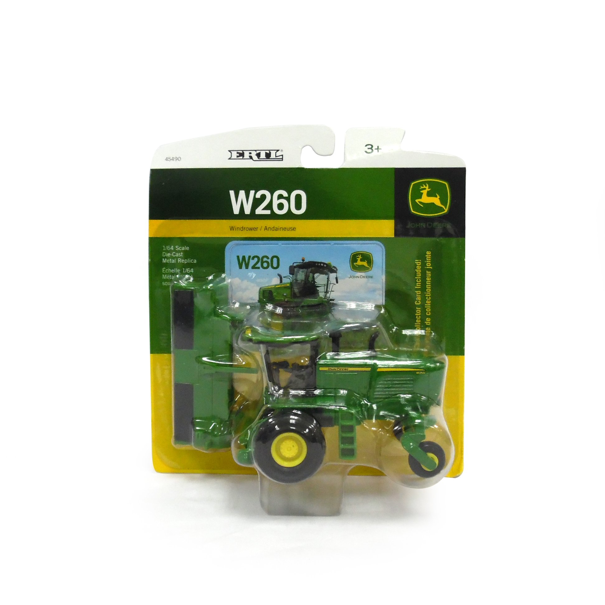 Other Toys - John Deere TBE45490 LP53306 W260 MOCO ...