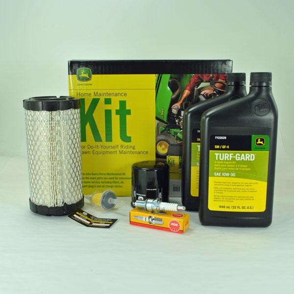 john deere home maintenance kits