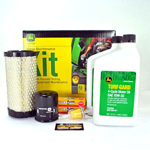 John-Deere-Home-Maintenance-Kit-LG259-HPX-TH-6x4-Gators-FREE-SHIPPING